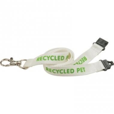 Promotional 20mm PET Lanyard - Natural Recycled :: Lanyards :: Promo-Brand Merchandise :: Promotional Branded Merchandise Promotional Products l Promotional Items l Corporate Branding l Promotional Branded Merchandise Promotional Branded Products London