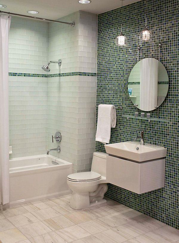 7 best Strader bathrooms images on Pinterest | Bathrooms, Bath tiles ...