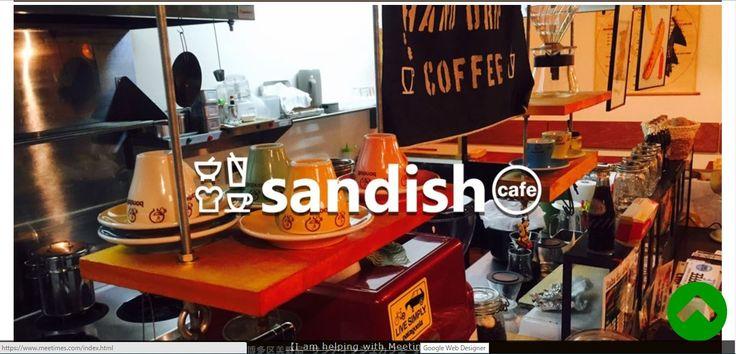 ◆サンディッシュカフェ_sandish_cafe◆ミータイムズ_Meetimes