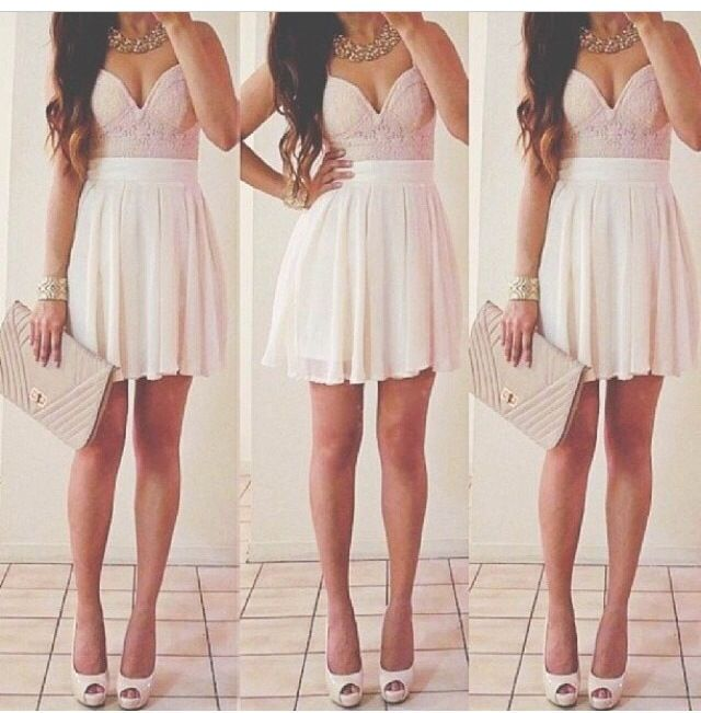 2 Cute Clothing Cute dress outfit