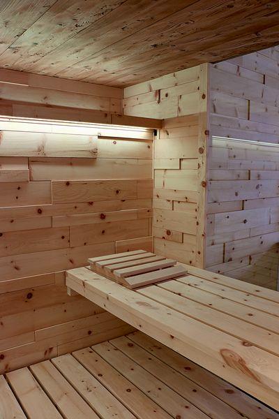 AUSSENSAUNA | Deisl – Gesundes Vertrauen in Holz