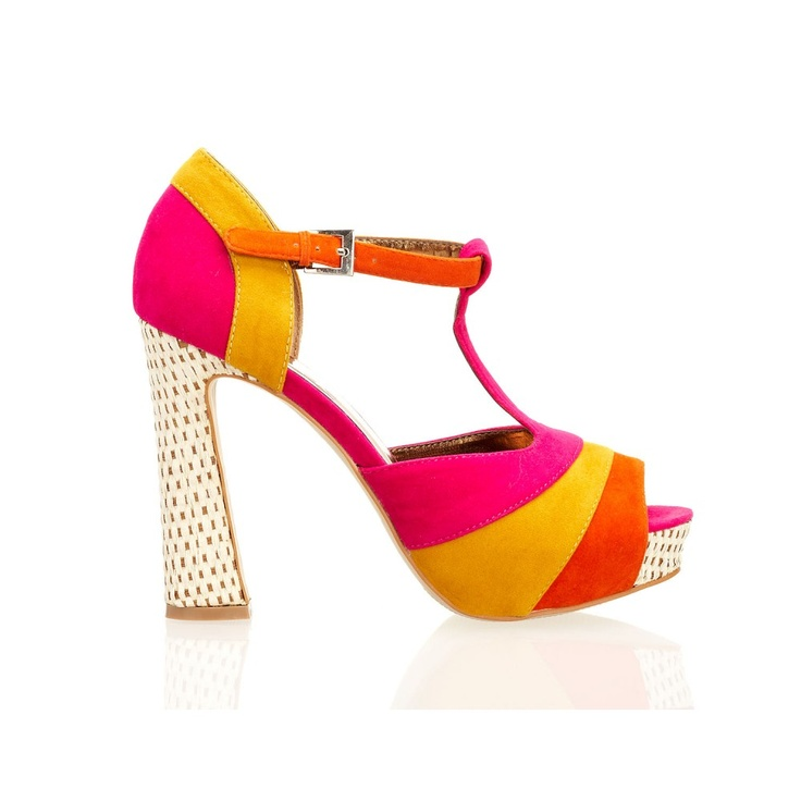 Oh yes - liebe Frieda!  Schuhe, shoes