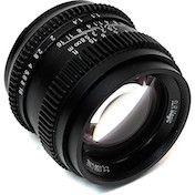 Preorder SLR Magic 50mm F/1.1 Cine Prime Lens for Sony E Mount