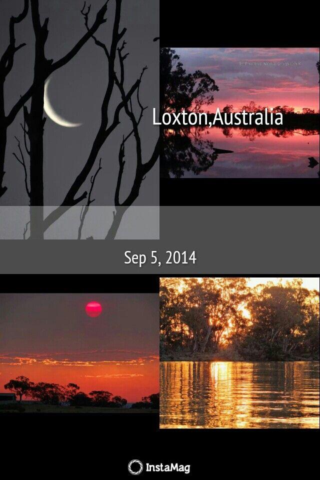 Loxton Riverland SA