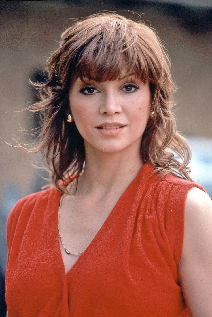 Victoria Principal 60s 70s 80s And Beyond Females