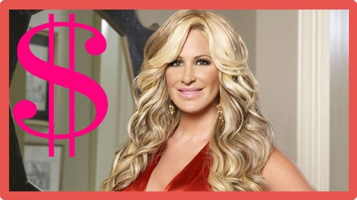 Kim Zolciak Net Worth #KimZolciakNetWorth #KimZolciak #celebritypost