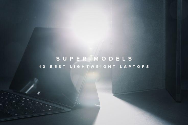 [Gear Patrol. 10 best lightweight laptops, May '13.]