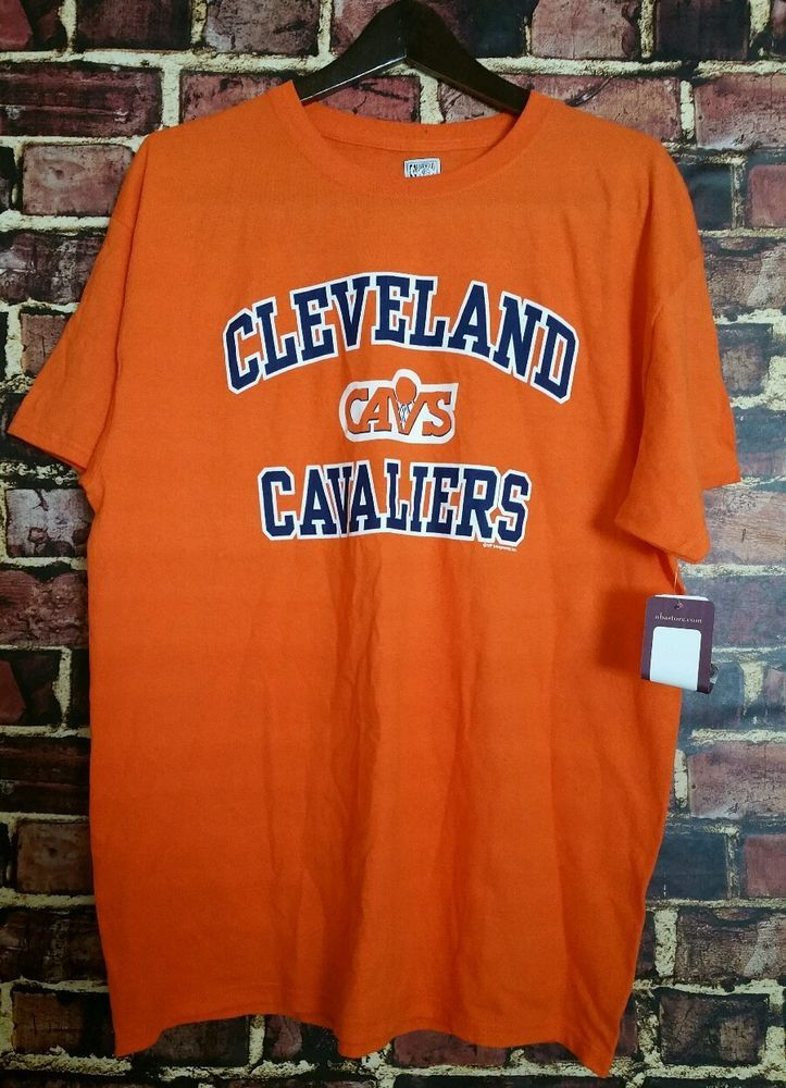 CLEVELAND CAVS HARDWOOD CLASSICS UNISEX T SHIRT LARGE NEW WITH TAGS | Sports Mem, Cards & Fan Shop, Fan Apparel & Souvenirs, Basketball-NBA | eBay!