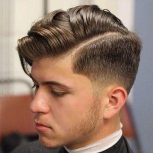 Undercut Fade Hairstyles 2018 | Men Hairstyles 2018 | Short