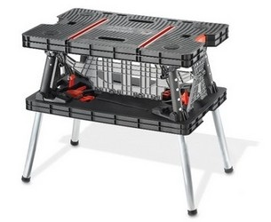 25 best ideas about Keter folding work table on Pinterest