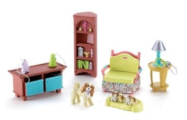 60 best images about fisher price loving family on pinterest dollhouse accessories dollhouse. Black Bedroom Furniture Sets. Home Design Ideas
