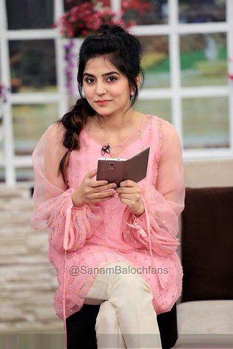 Sanam Baloch Twitter & Photos on Twiends