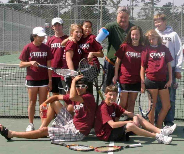 Custom Tennis Uniforms