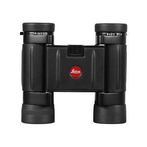 Jumelles Leica Trinovid 8x20 BCA
