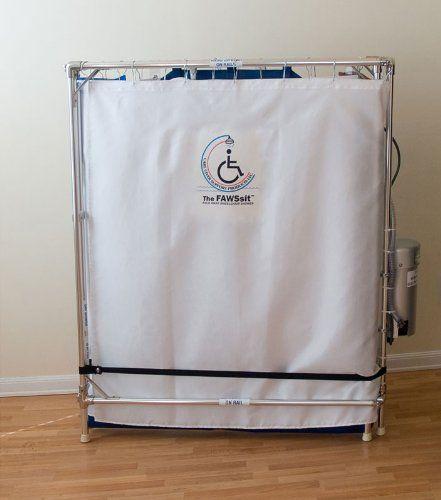 8 best portable wheelchair shower stalls images on pinterest portable wheelchair shower. Black Bedroom Furniture Sets. Home Design Ideas
