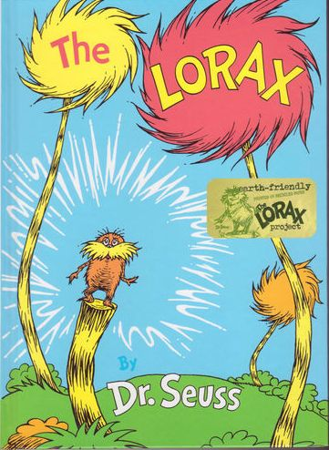 One mom's review of The Lorax movie - I'm a Christian, parent, and lover of the Earth. Would I take my 3-year-old? Nope. Would I buy it for my 3rd grade class? In a heartbeat.
