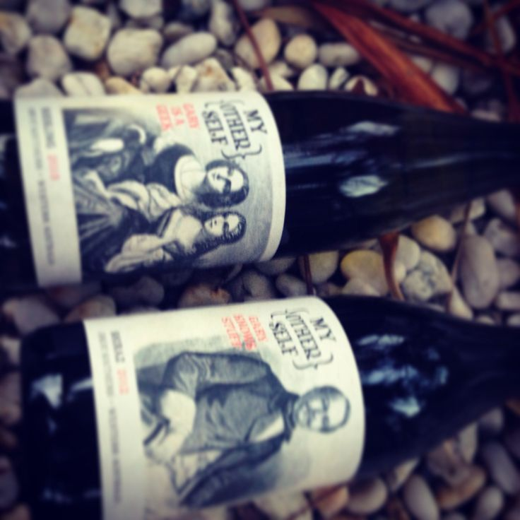 Wines by Gary Stokes - one of our newest winemakers
