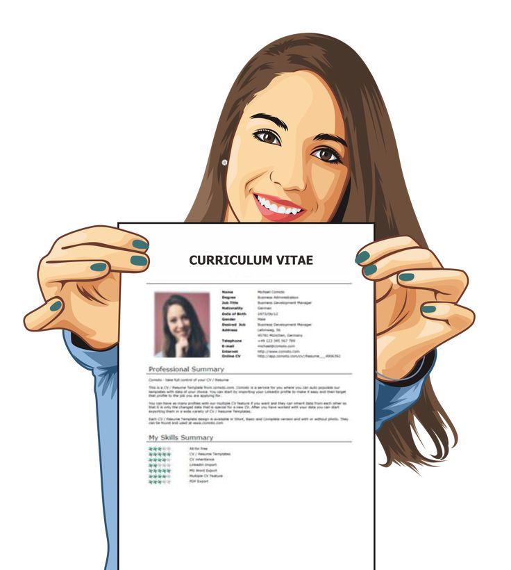 Consejos prácticos para la redacción o traducción del CV en inglés, con particular énfasis en el inglés de Reino Unido. Datos personales / perfil.