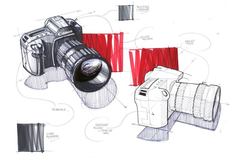 Sketches & Roughs on Behance