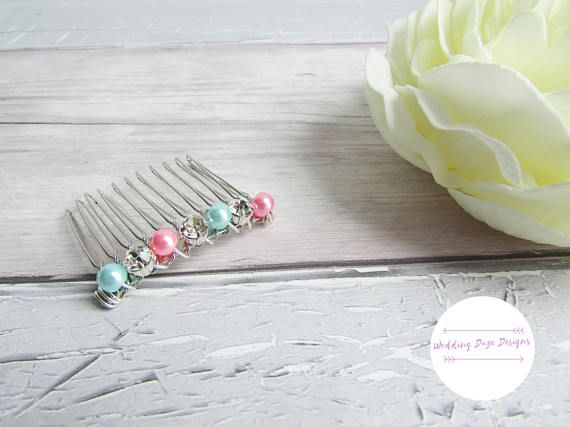 Check out this item in my Etsy shop https://www.etsy.com/uk/listing/507980036/decorative-hair-comb-bridal-hair-comb