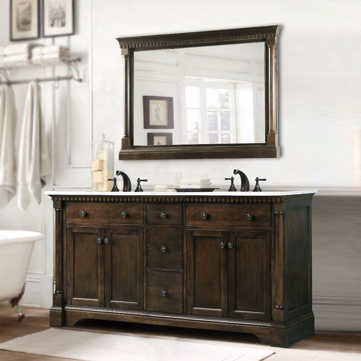 Legion Furniture WLF6036-60 Vanity
