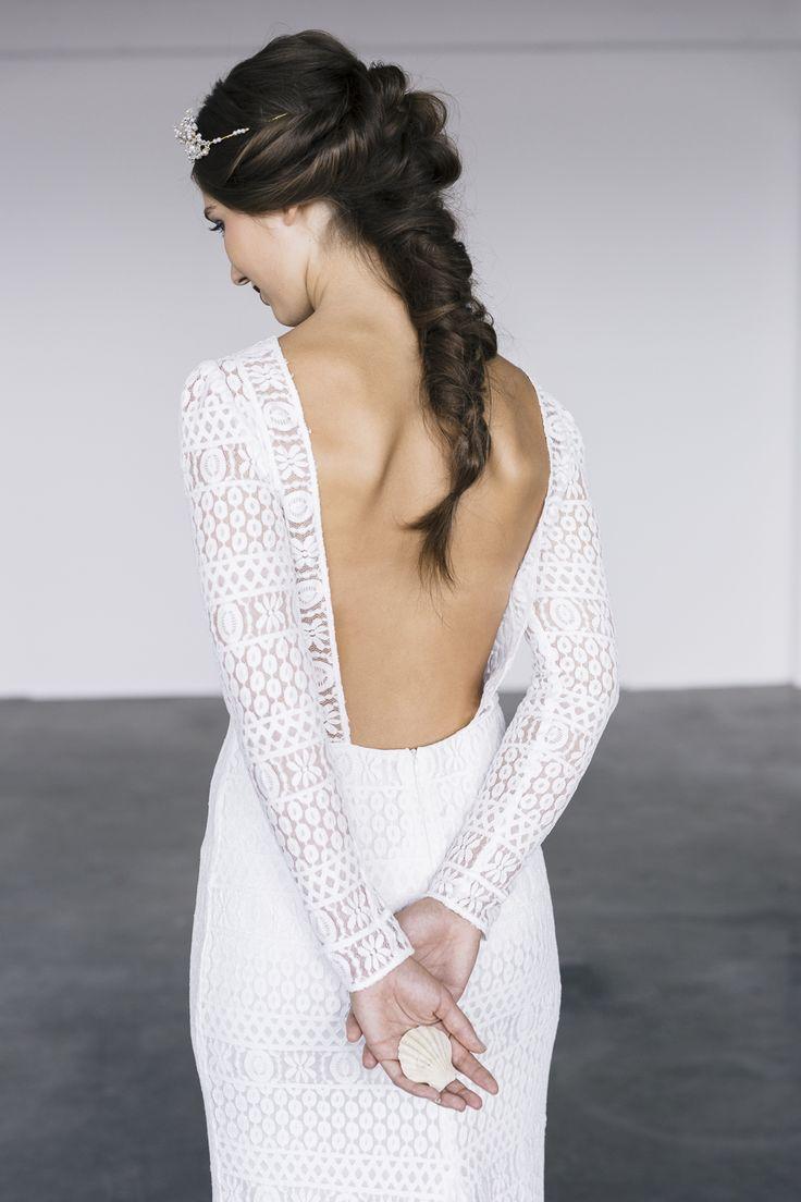 1 Brautkleid – 6 Looks für eure Hochzeit mit Victoria Rüsche   Hochzeitsblog - The Little Wedding Corner