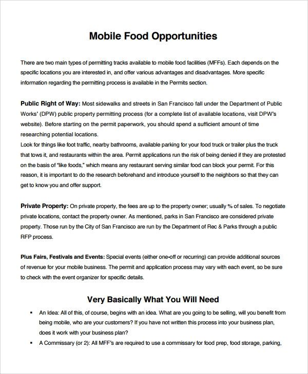 Catering Business Plan Template Inspirational Sample Catering