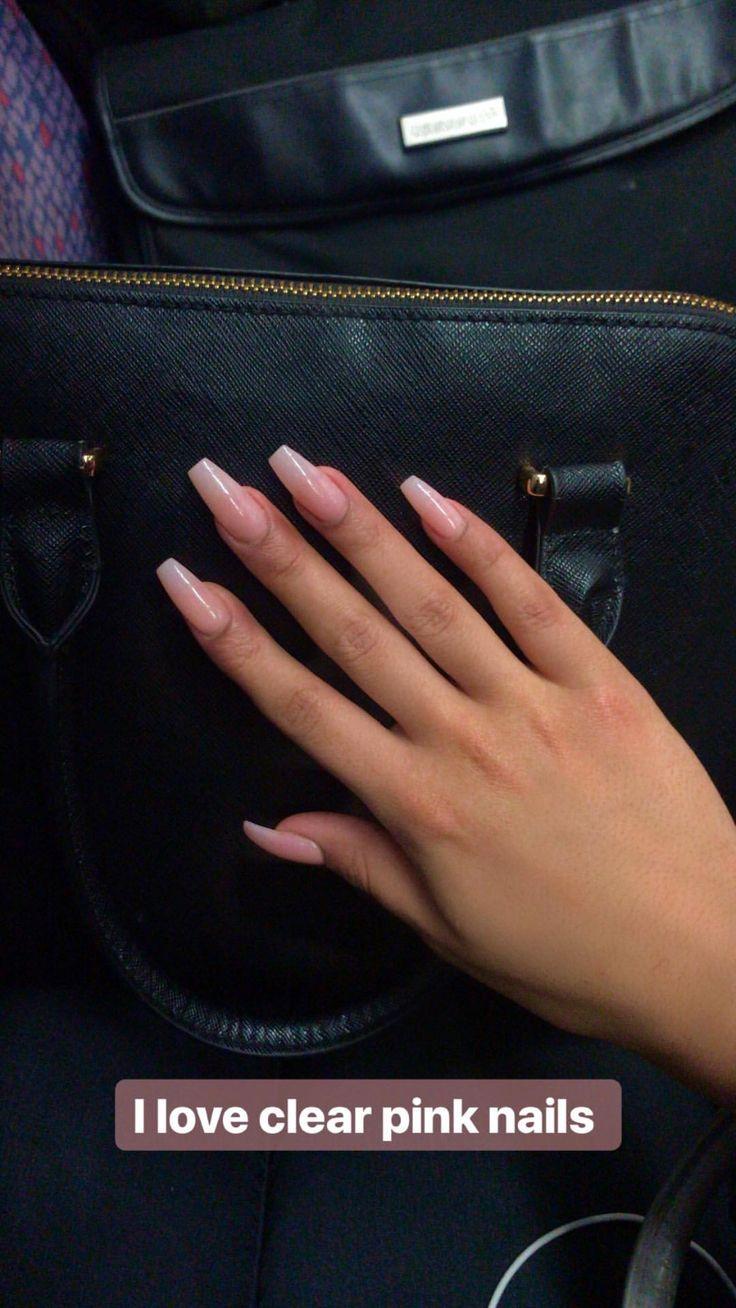 #beautifulacrylicnails