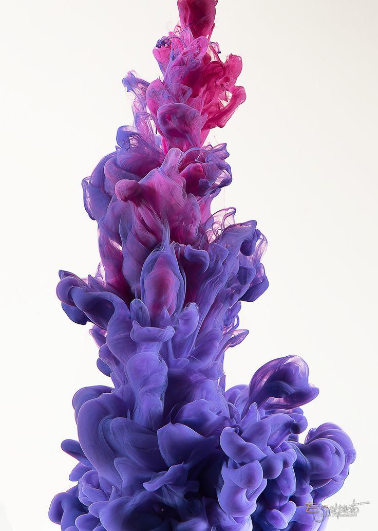 liquid color by Escalphoto Photographe on 500px