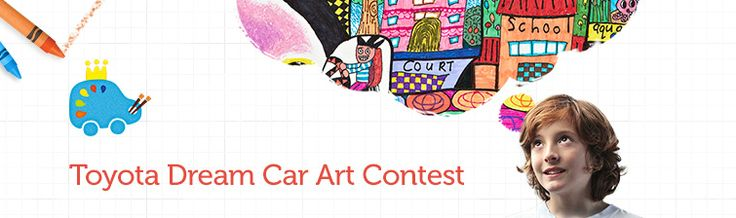 [ad] Toyota Global is having a TOYOTA 8th Dream Car Art Contest to encourage children from all over the world to express their creativity and imaginations on how the future will be like! Visit blog post to watch the inspiring video too.