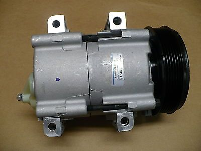nice FORD E-150 ECONOLINE NEW AC Compressor - For Sale View more at http://shipperscentral.com/wp/product/ford-e-150-econoline-new-ac-compressor-for-sale/