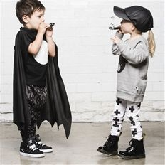 Huxbaby is about minimalist fashions for kids with an adult level of style. #style #kids #minimal #baby