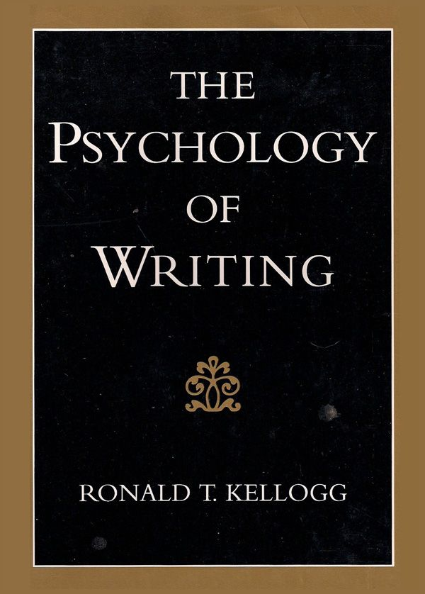"Cognitive psychologist Ronald T. Kellogg defines cryptomnesia as ""the belief that a thought is novel when in fact it is a memory"" and examines how it arises. 