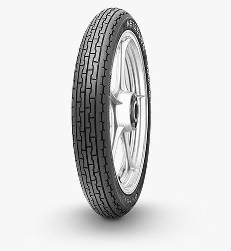 Metzeler PERFECT ME11 Tires.