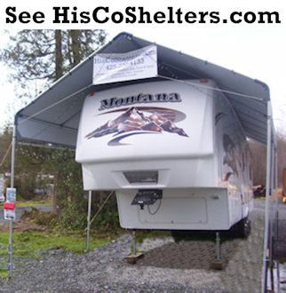 63 best images about diy build your own rv or boat for Boat garage kits