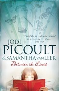 Check out my blog at... http://southwelllibrary.blogspot.co.nz/2016/09/between-lines-by-jodi-picoult-and.html