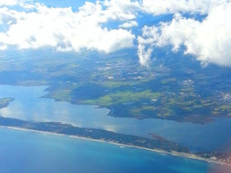 Corsica - Etangs de Corse - L'étang de Biguglia (ou de Chiurlino, en corse stagnu di Chjurlinu) est une lagune corse située au sud de Bastia, sur le fleuve Bevinco.