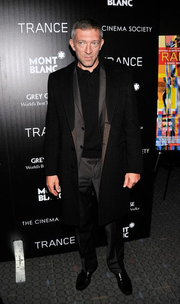 'Trance' Premieres in NYC 2