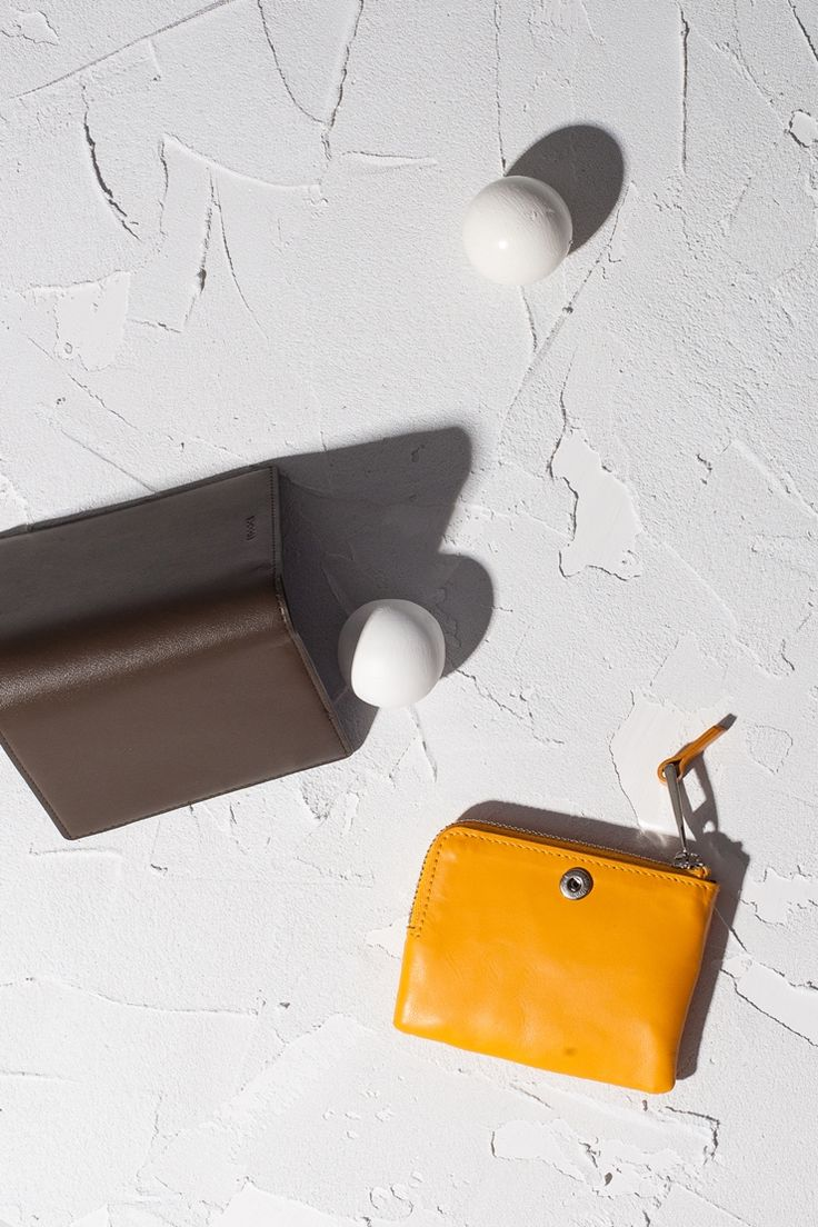 16FW LUCCICA pouch wallet - chestnut khaki #LUCCICA #no02chestnutkhaki #16FW #SLG #pouch