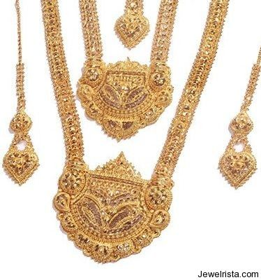 13 best indian bridal jewellery designs images on Pinterest