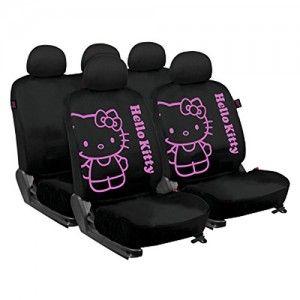 Hello Kitty KIT3021 Set Completo Di Coprisedili...