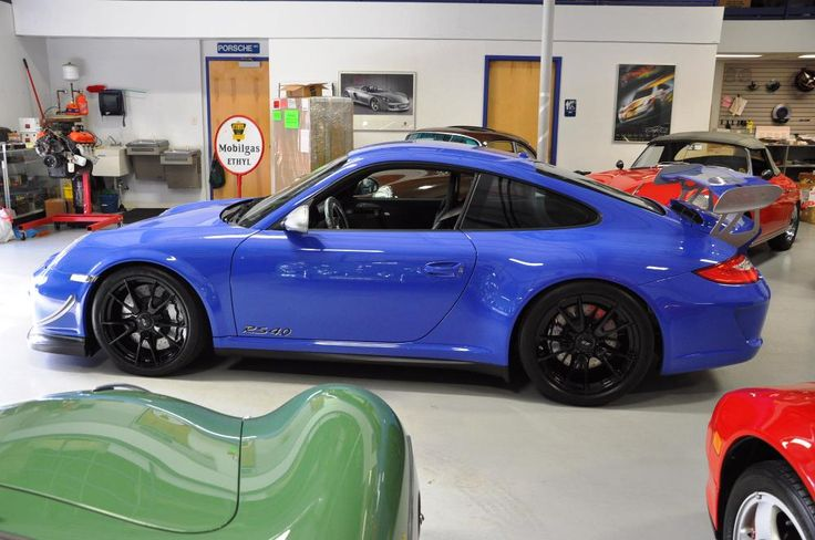 10 best porsche paint to sample images on pinterest gt3 for Maritime motors used cars