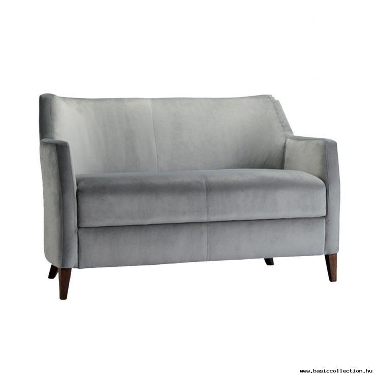 Santi sofa  #basiccollection #sofa #upholstered #wooden #2seater