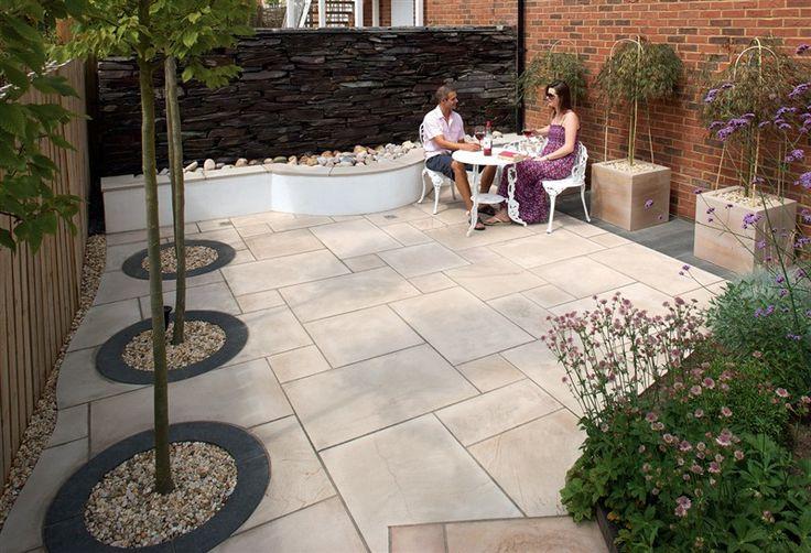 Services four - patios