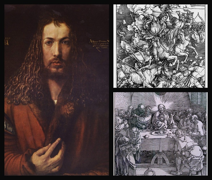 a biography of albrecht durer a renaissance painter Albrecht durer was born in nuremberg, germany on may 21, 1471, the second of eighteen children in the family of a master goldsmith of some repute.