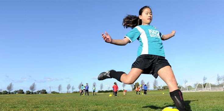 Kidz Love Soccer, San Jose Tomas Aquino Park and Calabazas Park (Resident Fee $114 for two months)