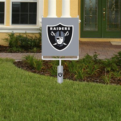 48 Best Images About Oakland Raiders Tailgate Mini Combine