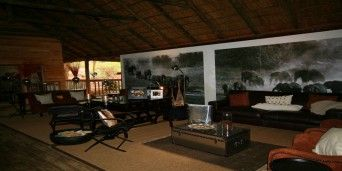 Cool down in the pool or simply relax on the deck enjoying the sound of the bush whilst reading a book.