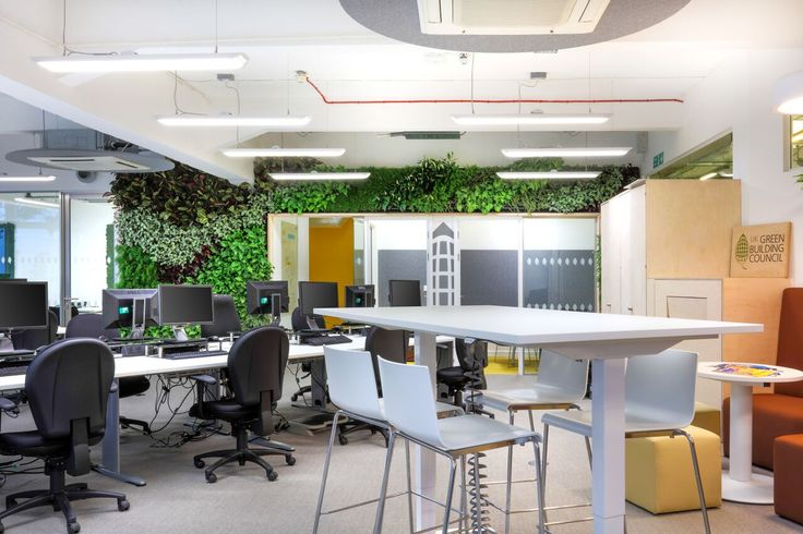 Vent-Axiahas supplied itsLo-Carbon T-Seriesfan as part of a new office fit-out for a renowned green building charity requiring improved ventilation. The UK Green Building Council (UK-GBC) has re…