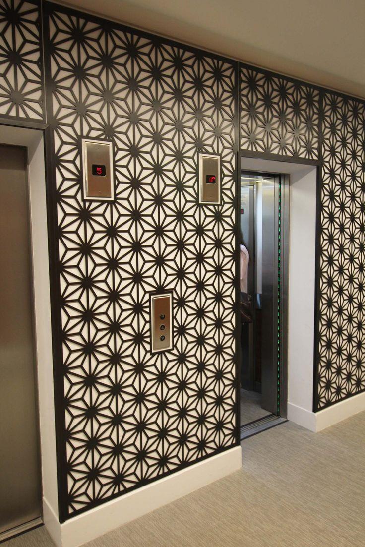 Image Result For Elevator Door Jamb Color Elevator In 2019